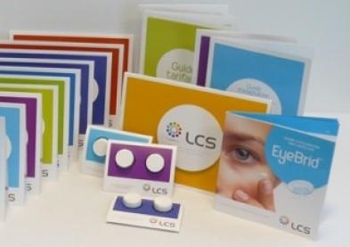 Le laboratoire de lentilles sur-mesure LCS inaugure son nouveau siège