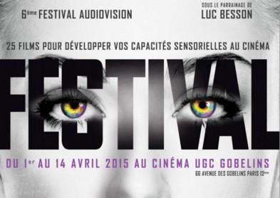 Festival AudioVision: le cinéma enfin accessible aux malvoyants