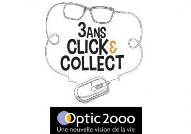 Optic 2000 fête 3 ans en ligne et rembourse 24 commandes