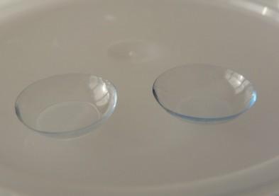 Une solution révolutionnaire pour lentilles inventée par une lycéenne