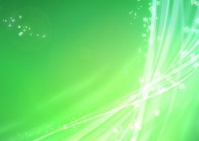 Révélation scientifique: La lumière verte atténue les migraines !