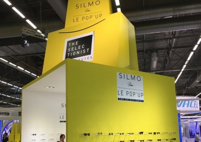 Zoom spécial SILMO 2016 : Eric Lenoir - directeur du salon