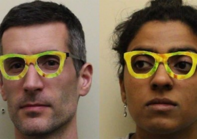 Reconnaissance faciale : Laissez tomber les lunettes noires !