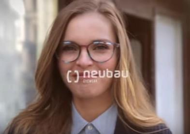 Les montures neubau eyewear arrivent en France