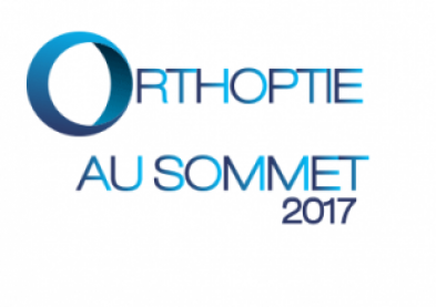 Orthoptie au Sommet 2017 : Congrès à Chamonix