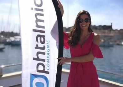 Cannes 2017: Ophtalmic veut changer la vue des stars