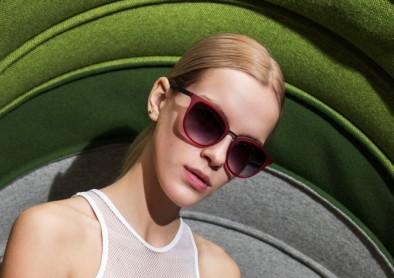 Neubau eyewear dévoile sa collection tendance 2017