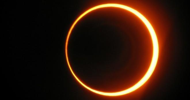 Eclipse du 21 août : A observer en protégeant vos yeux !