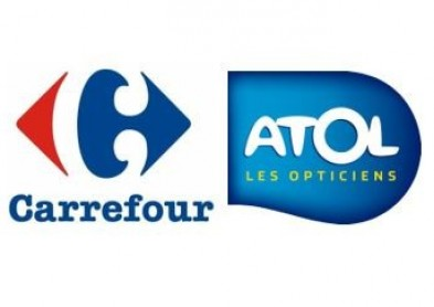 Carrefour Optique et Atol les Opticiens signent un partenariat !