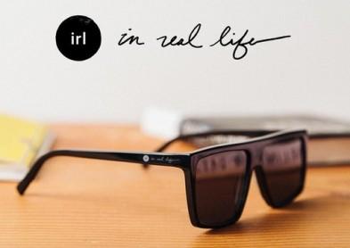 Retour à la réalité: Des lunettes IRL pour ne plus voir les écrans