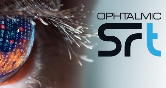Nouvelle lentille Ophtalmic Srt avec ScreenRelax Technology